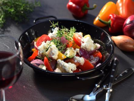 airfryer recept grönsaker